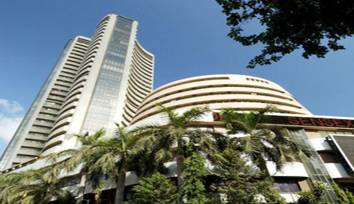 Sensex crashes against capital gains tax proposal