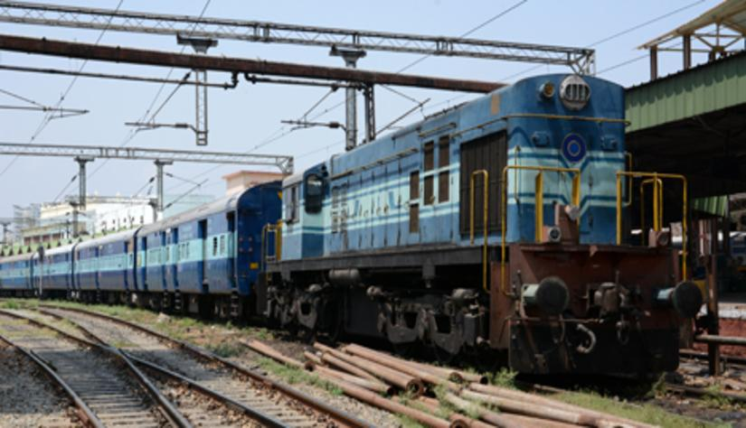 FM announces 1.48 lakh cr for Indian Railways, capacity expansion is priority