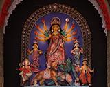 দমদম পার্ক ভারত চক্র