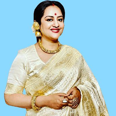 Sudipa Chattopadhyay